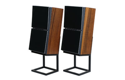 Bang&Olufsen Beovox S 55 speakers