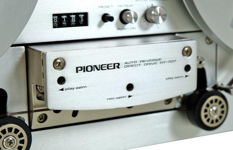 Pioneer RT 707