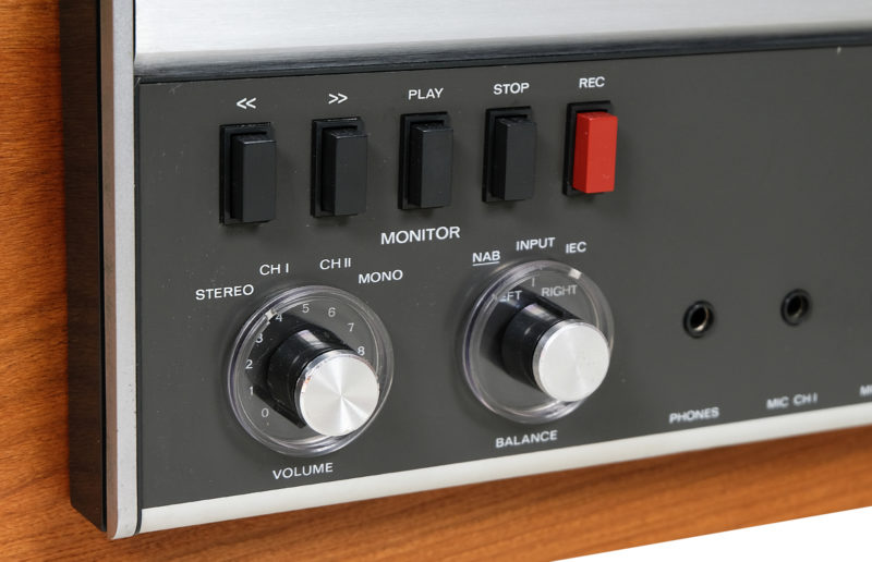 Revox A77 MK III