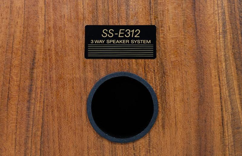 Sony SS-E312