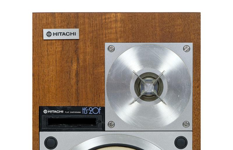 Hitachi HS-20F
