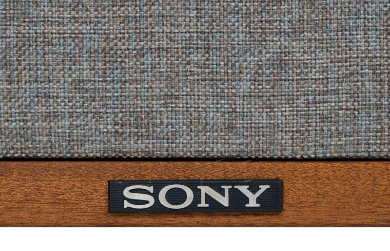 Sony SS-610