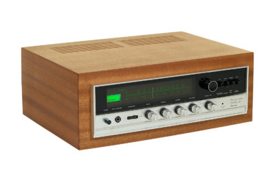 Sansui Solid State 350