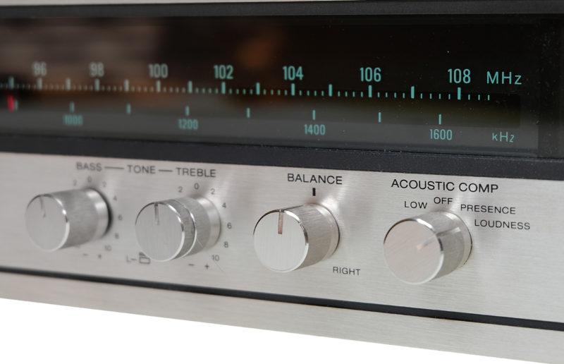 Sony STR 5800