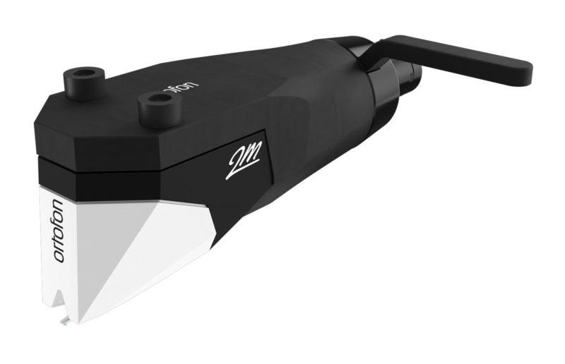 Ortofon 2M Mono PnP MK II mounted on headshell