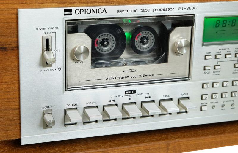 Optonica SM 3636. Optonica ST 3636. Optonica RT 3838.