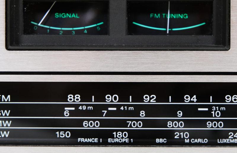 Tuner Sony ST 2950F, audio vintage, amplituner vintage