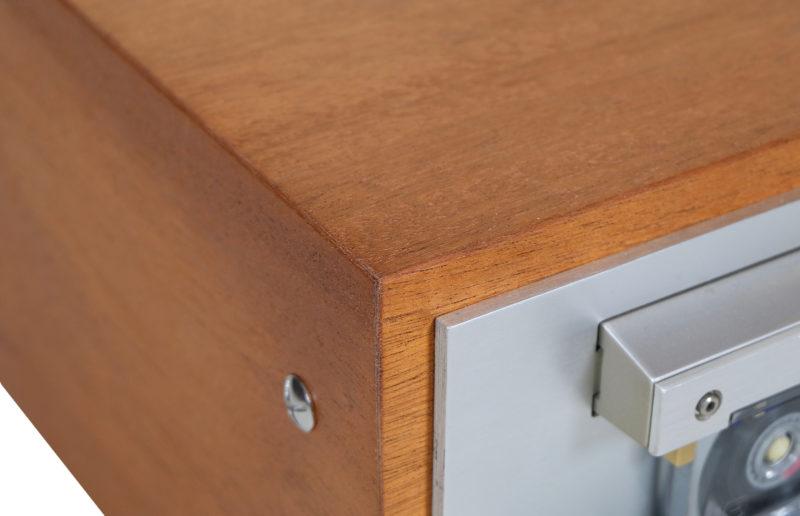 Pioneer CT F1000, audio vintage, gramofon vintage
