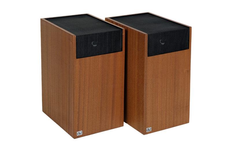 Alpha speakers