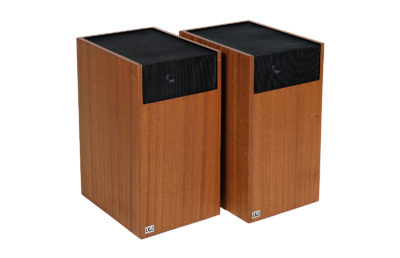 Alpha speakers, vintage speakers