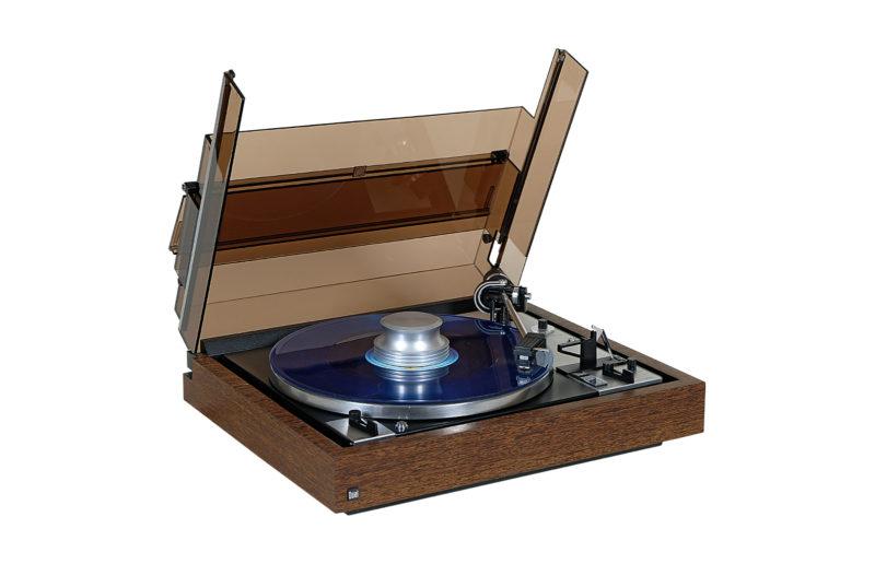 Gramofon Dual CS 601, audio vintage, gramofon vintage