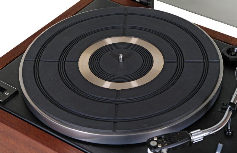 CEC BD 2000, audio vintage, Ortofon M15