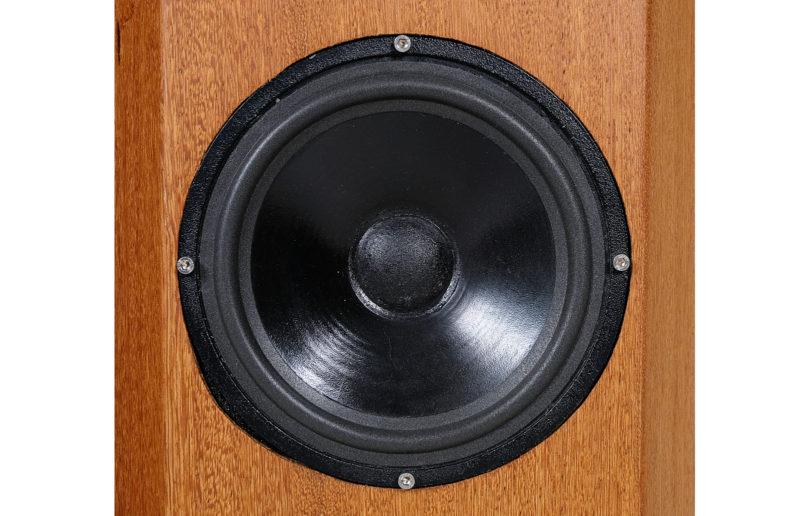 T+A Criterion TMR 70, audio vintage, kolumny vintage