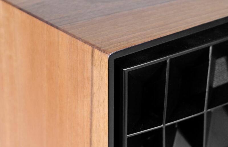 Grundig HiFi Box 706 Audioprisma, audio vintage, grundig box 706