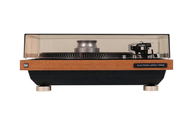 Dual CS 721, audio vintage